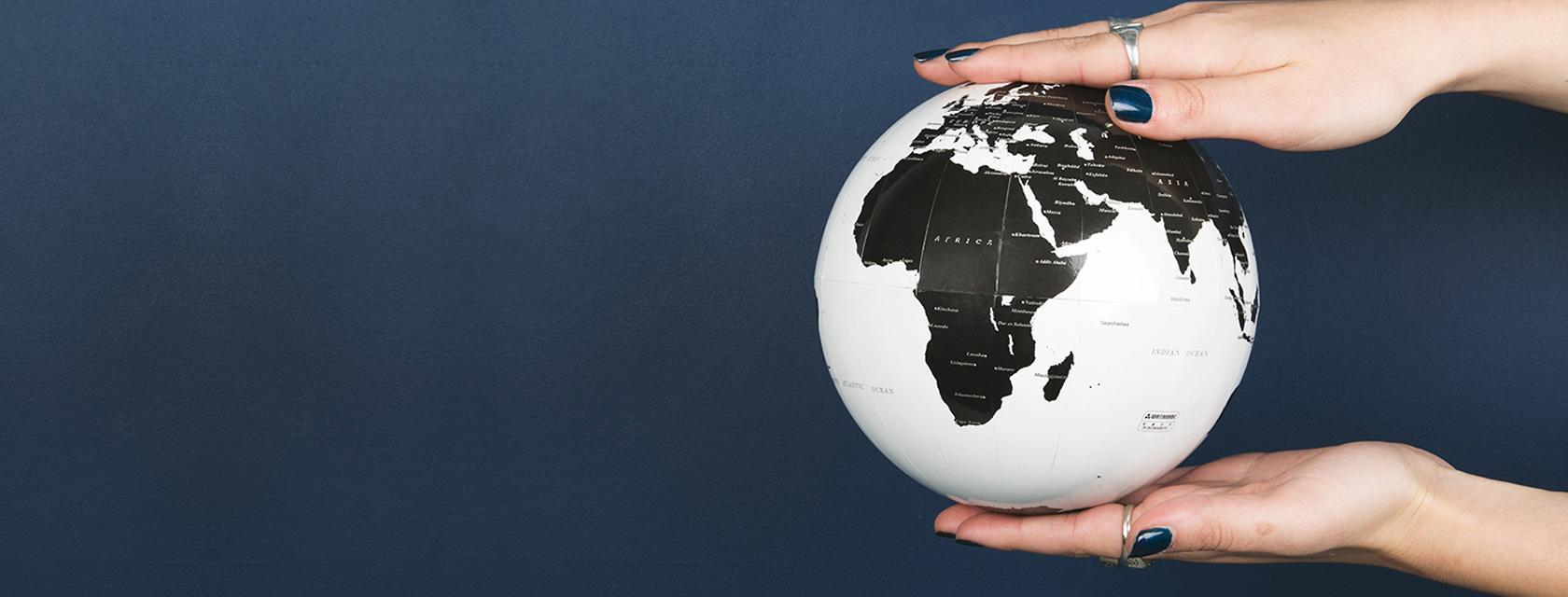 eCommerce businesses beyond U.S. borders