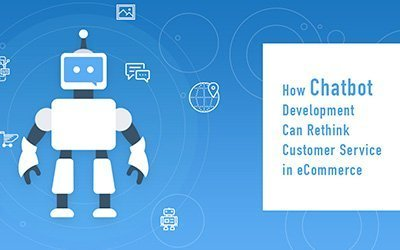 How Chatbot Development Can Rethink Customer Service in eCommerce?