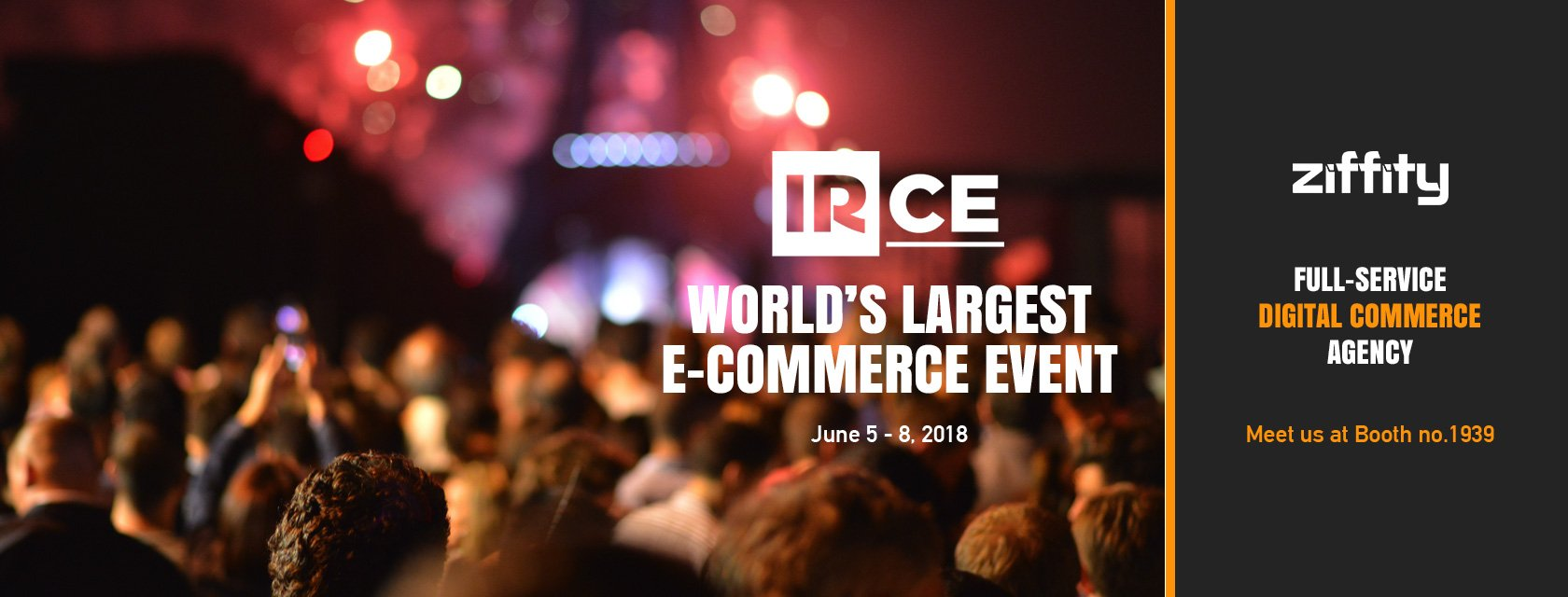 IRCE 2018 – What's new? & Who'll be there?