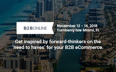 B2B Online Miami Conference, Nov 12-14, 2018 – What's the Agenda? & What can be learned?