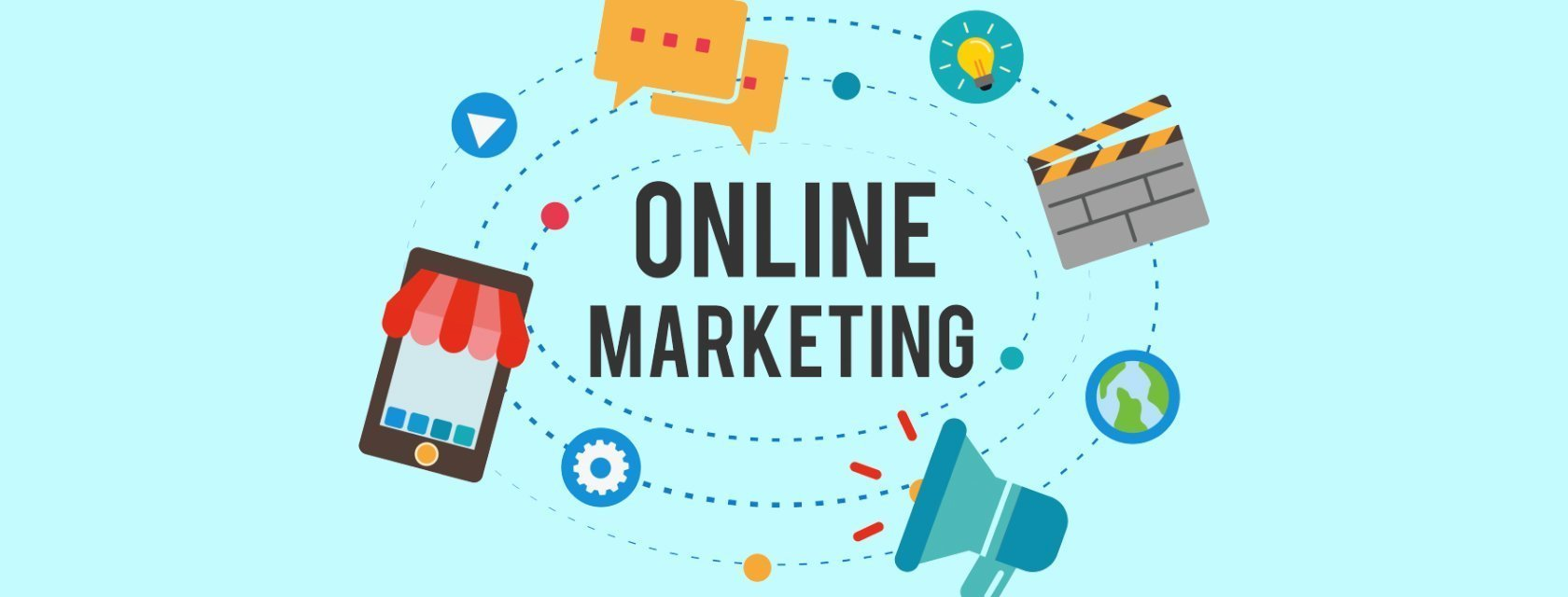 4 Principles and 5 Ingredients for your Digital Marketing Campaign Success